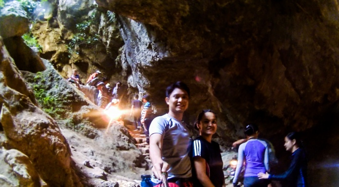 Lumiang Cave and Sumaguing Cave