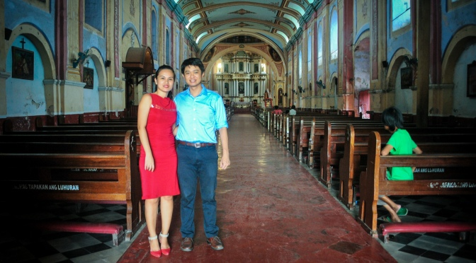 Minor Basilica of St. Michael the Archangel / Tayabas Basilica