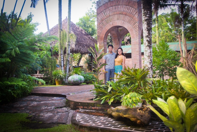 Ugu Bigyan Pottery House & Bangihan ni Kuya Restaurant