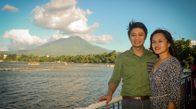 Lakes of San Pablo: Lake Sampaloc, Lake Bunot, Lake Palikpikan, Lake Mohicap, and Lake Pandin