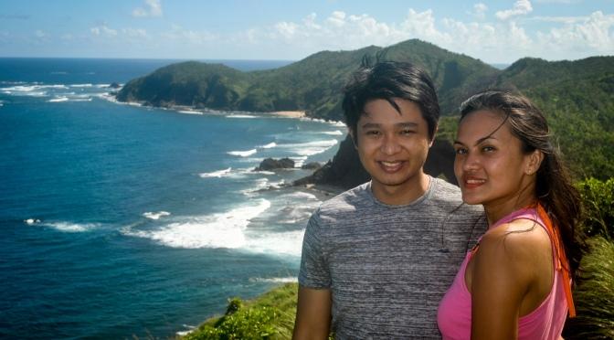 Palaui Island and Santa Ana, Cagayan