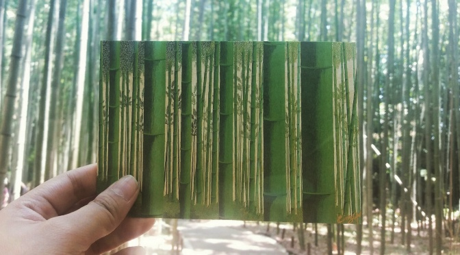 Kyoto, Japan: Arashiyama Bamboo Grove and Tenryu-ji
