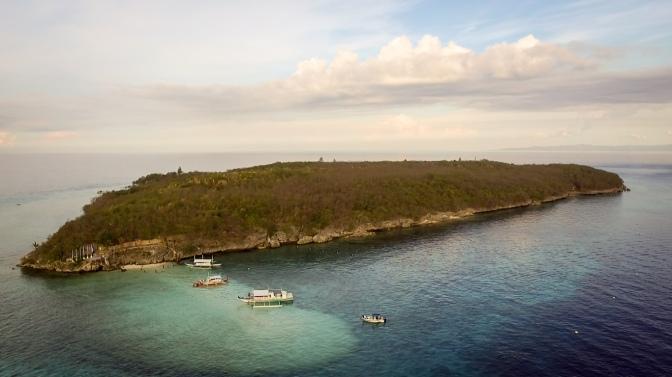 Oslob: Whaleshark Watching and Sumilon Island