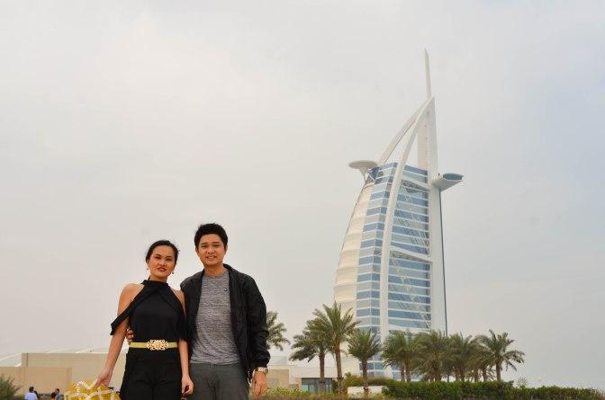 Dubai and Abu Dhabi, United Arab Emirates