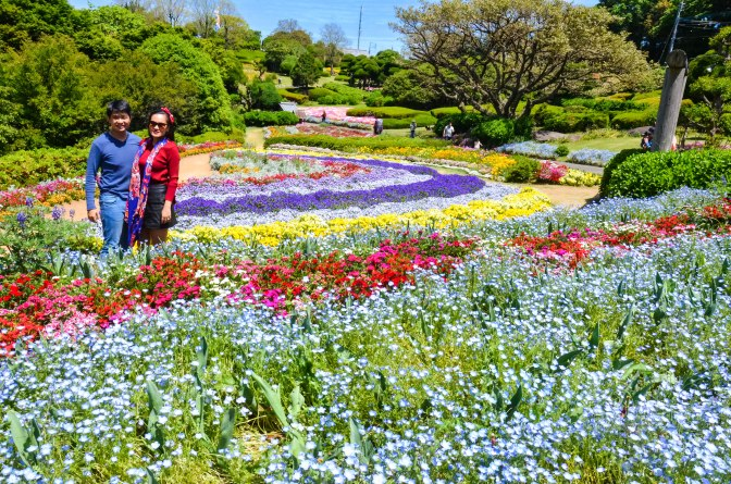 Fukuoka, Japan for  P23,385 per person ALL-IN