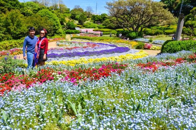 Fukuoka, Japan for  P23,385 per person ALL-IN